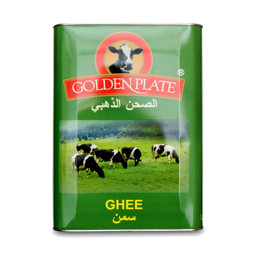 Golden Plate Butter Ghee 15 Kilo - Holland