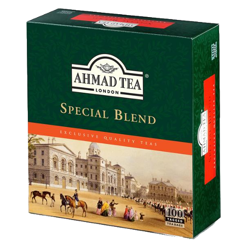 Ahmad Tee 100 Beutel Special Blend