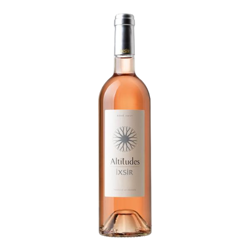 Ixsir Altitudes Rose 2018 750ml